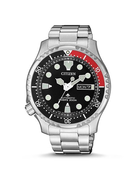 Citizen Citizen Promaster horloge NY0085-86E
