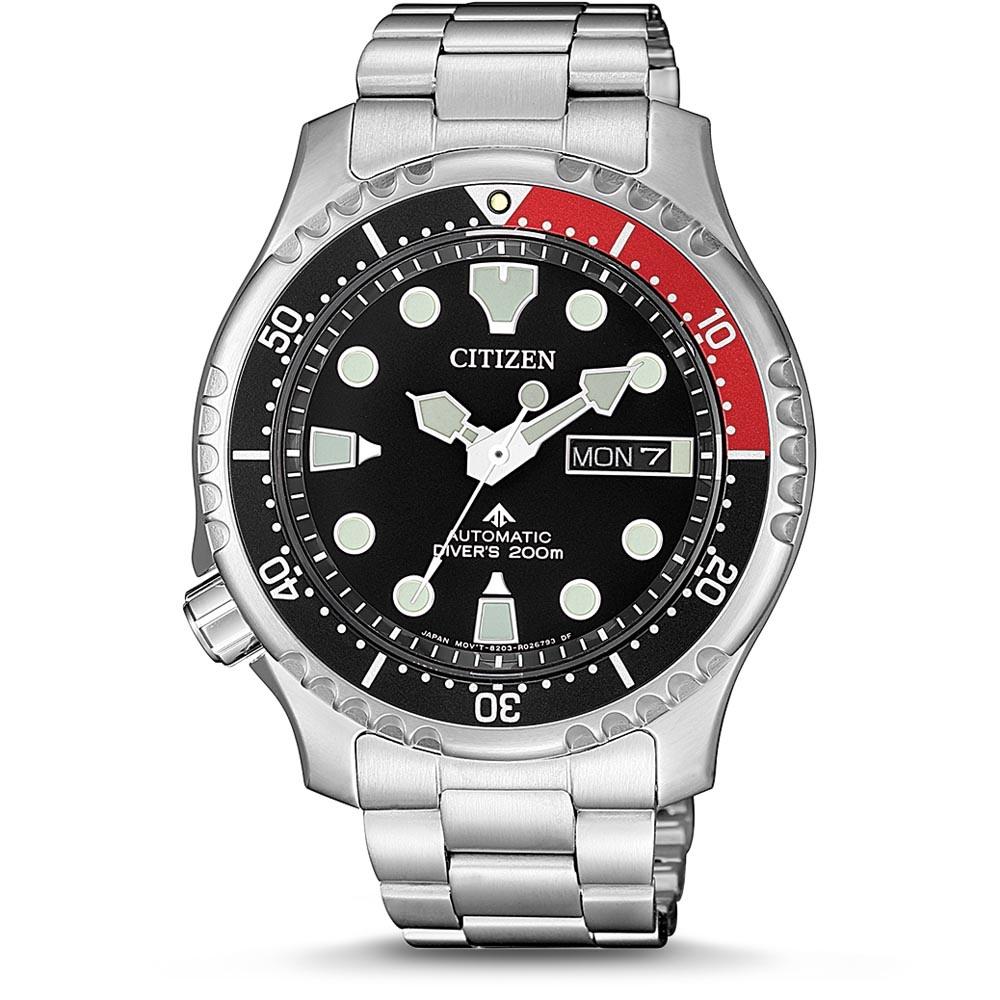 Citizen Citizen Promaster horloge NY0085-86E