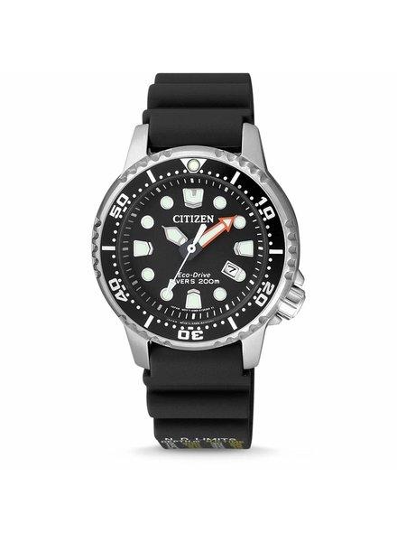 Citizen Citizen horloge Eco-Drive EP6050-17E