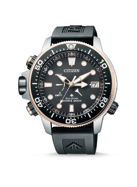 Citizen Citizen Promaster Aqualand horloge BN2037-11E