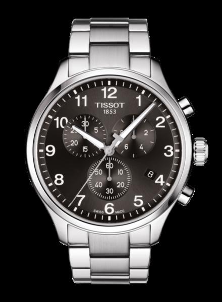 Tissot Tissot horloge Chrono XL Classic T1166171105701