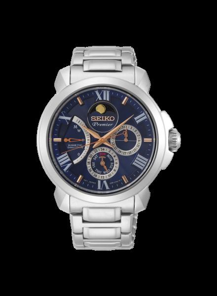 Seiko Seiko horloge Premier SRX017P1