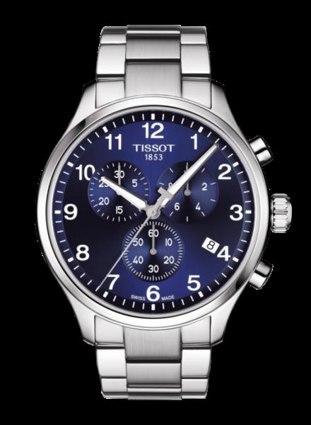 Tissot Tissot horloge Chrono XL Calssic T1166171104701
