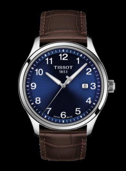 Tissot Tissot horloge Gent XL Classic T1164101604700