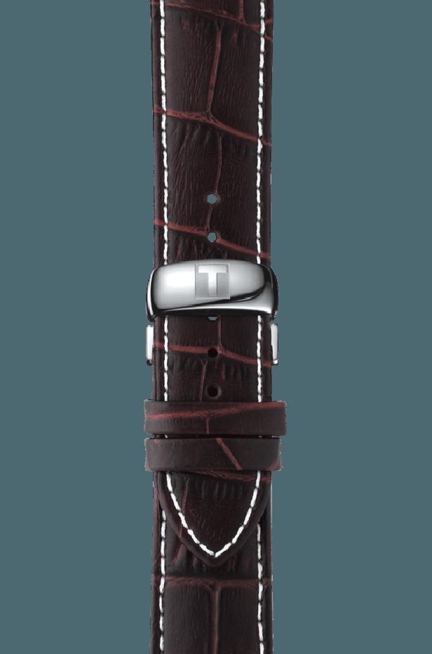 Tissot Tissot horloge Tradition Chronograph T0636171603700