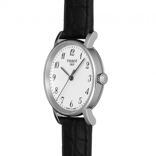 Tissot Tissot horloge Everytime Small T1092101603200