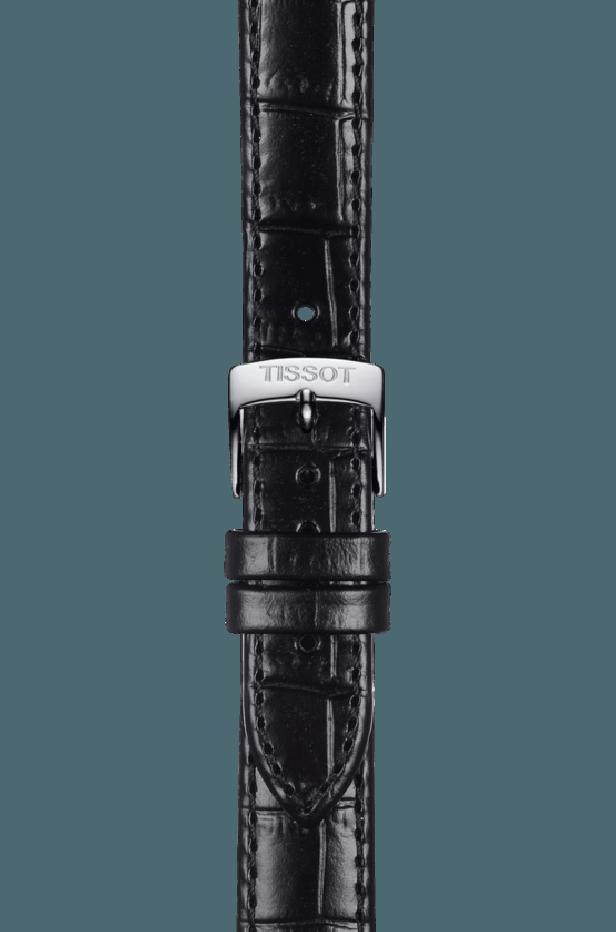 Tissot Tissot horloge Carson Premium Lady T1222101603300