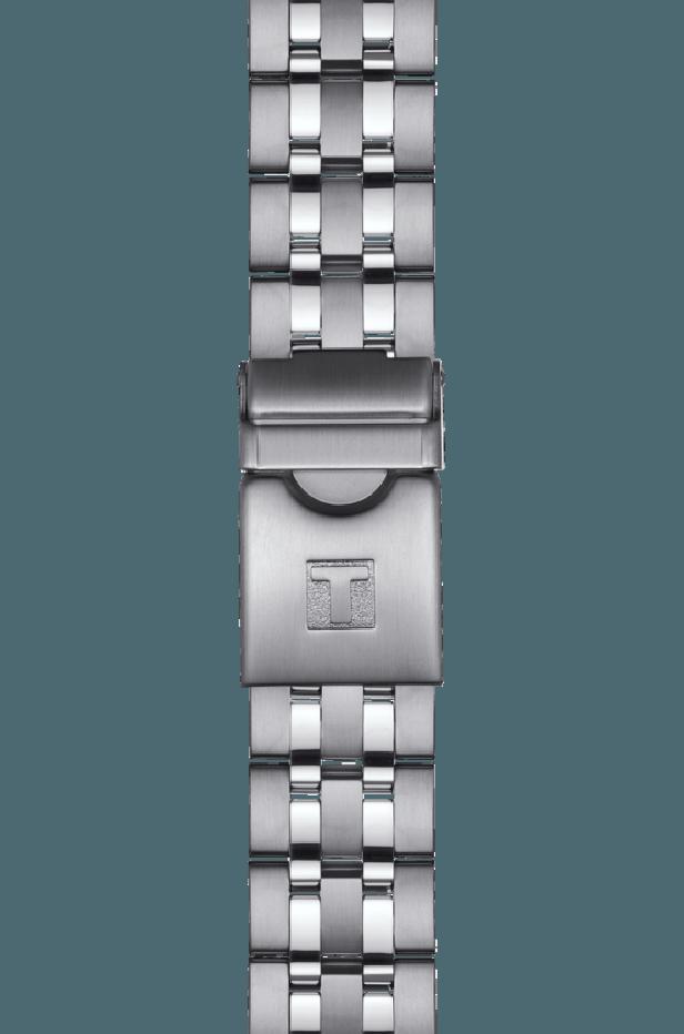 Tissot Tissot horloge PRC 200 Chronograph T0554171104700