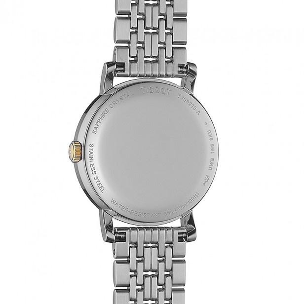 Tissot Tissot horloge Everytime Small T1092102203100