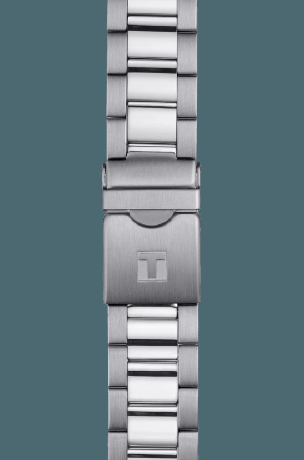 Tissot Tissot horloge Seastar 1000 Chronograph T1204171105100