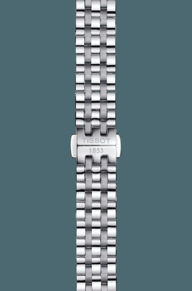 Tissot Tissot horloge Carson Premium Lady T1222101103300