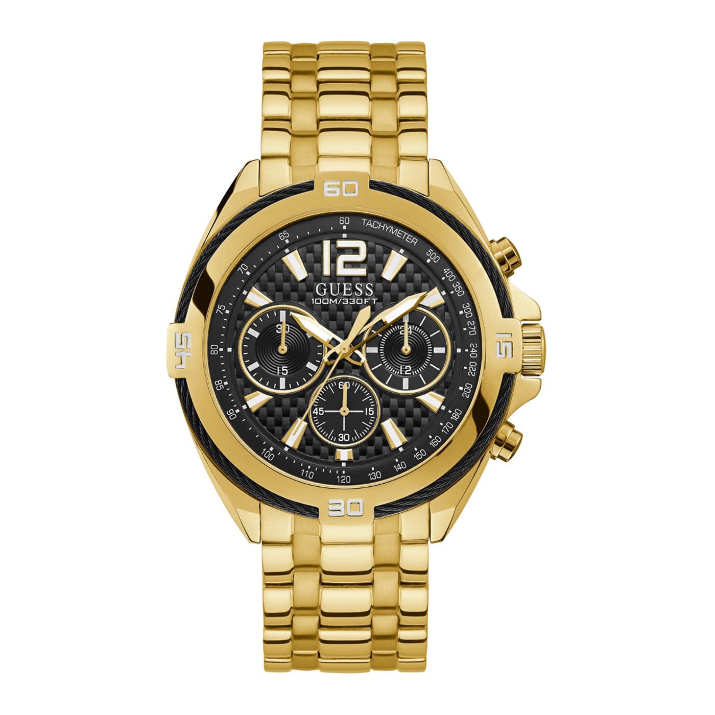 Guess Guess horloge Sport W1258G2