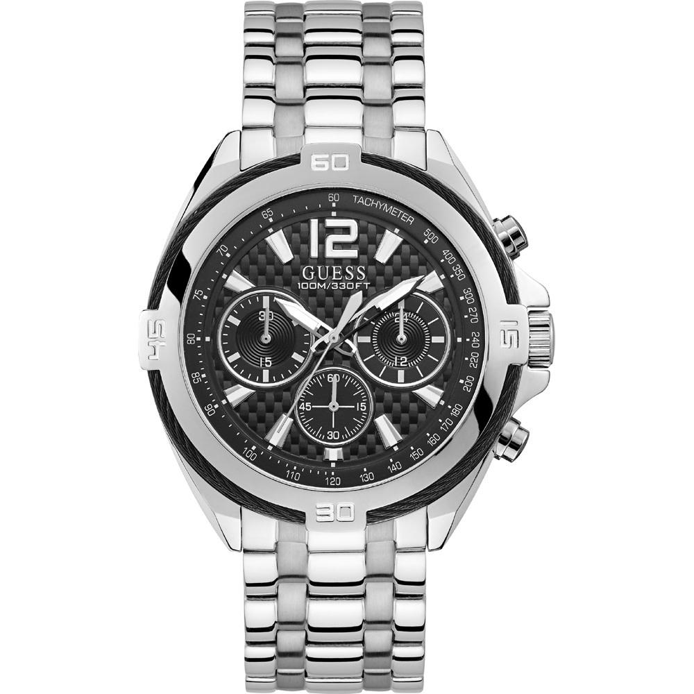 Guess Guess horloge Sport W1258G1