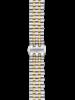 Tissot Tissot horloge Carson Premium Lady T1222102203300