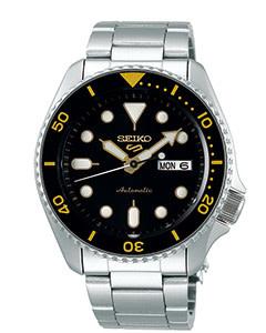 Seiko horloge Seiko 5 Sports SRPD57K1