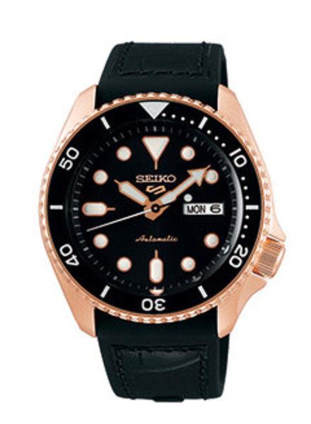 Seiko Seiko horloge Seiko 5 Sports SRPD76K1