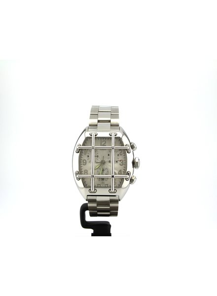 van der Bauwede Horloge QUARTERBACK 25