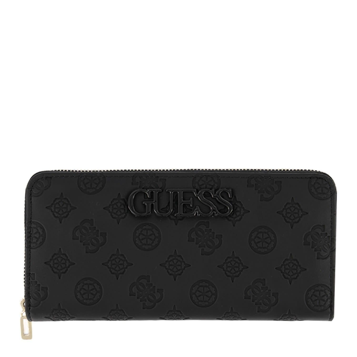 Guess Guess Portemonnee Janelle SLG SWSP7433460BLA