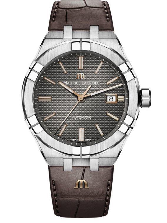 Maurice Lacroix Maurice Lacroix Aikon horloge AI6008-SS001-331-1