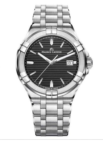 Maurice Lacroix Maurice Lacroix Aikon horloge AI1008-SS002-331-1
