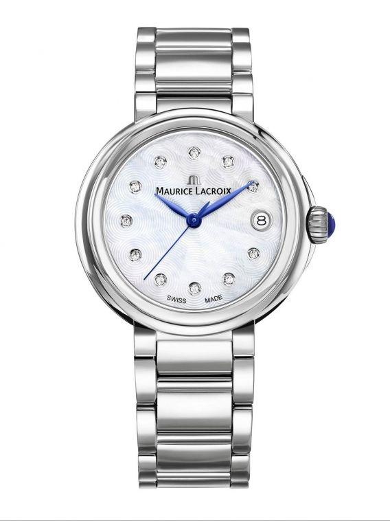 Maurice Lacroix Maurice Lacroix Fiaba horloge FA1007-SS002-170-1