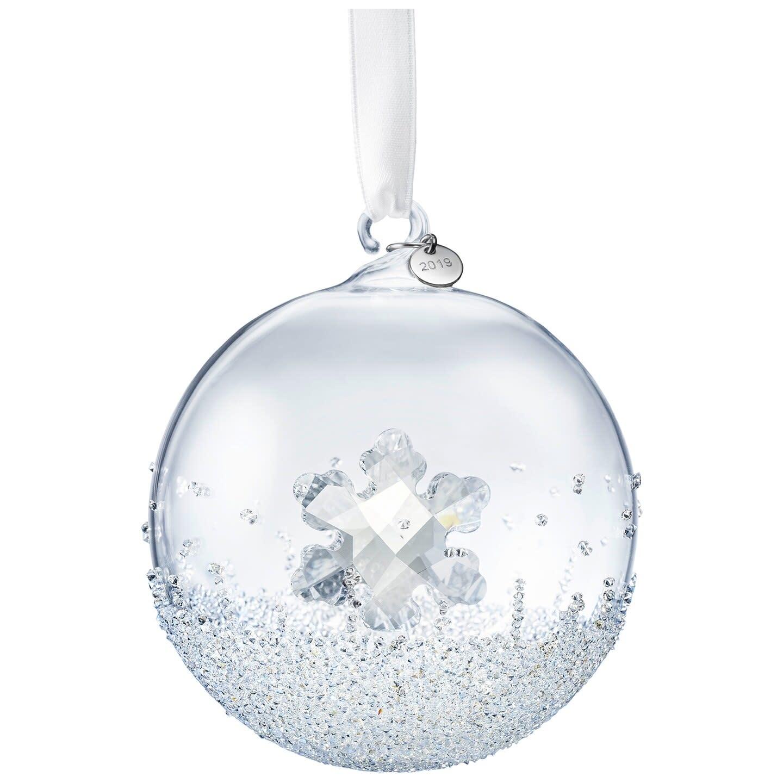 Swarovski Swarovski kerstbal ornament 2019 5453636
