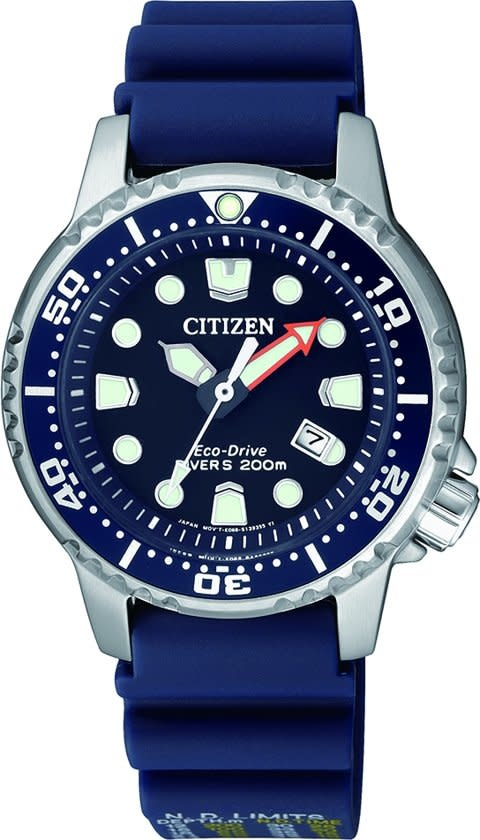 Citizen Citizen horloge Promaster EP6051-14L