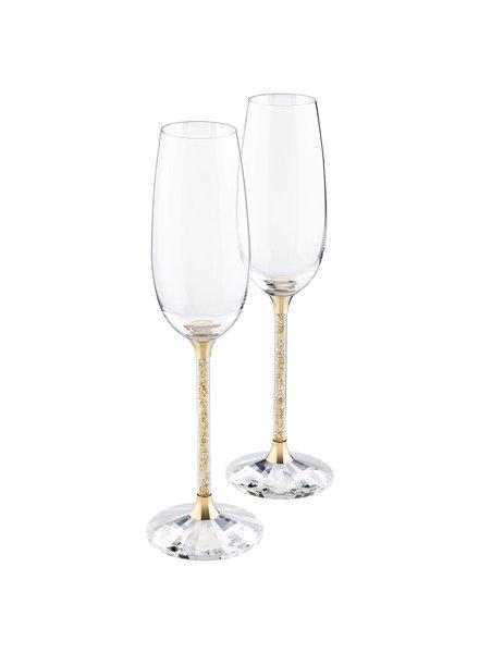 Swarovski Swarovski Champagneflutes Crystalline 5102143
