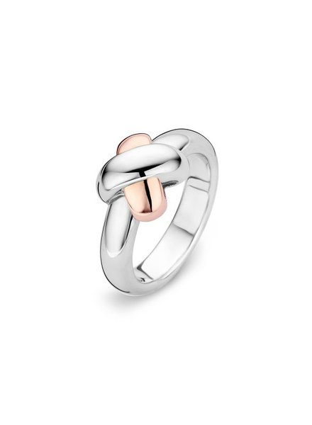 Tirisi Moda Tirisi Moda ring TM1078(2P)/55