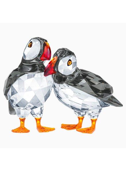 Swarovski Swarovski kristal Atlantische Pinguins 5525264