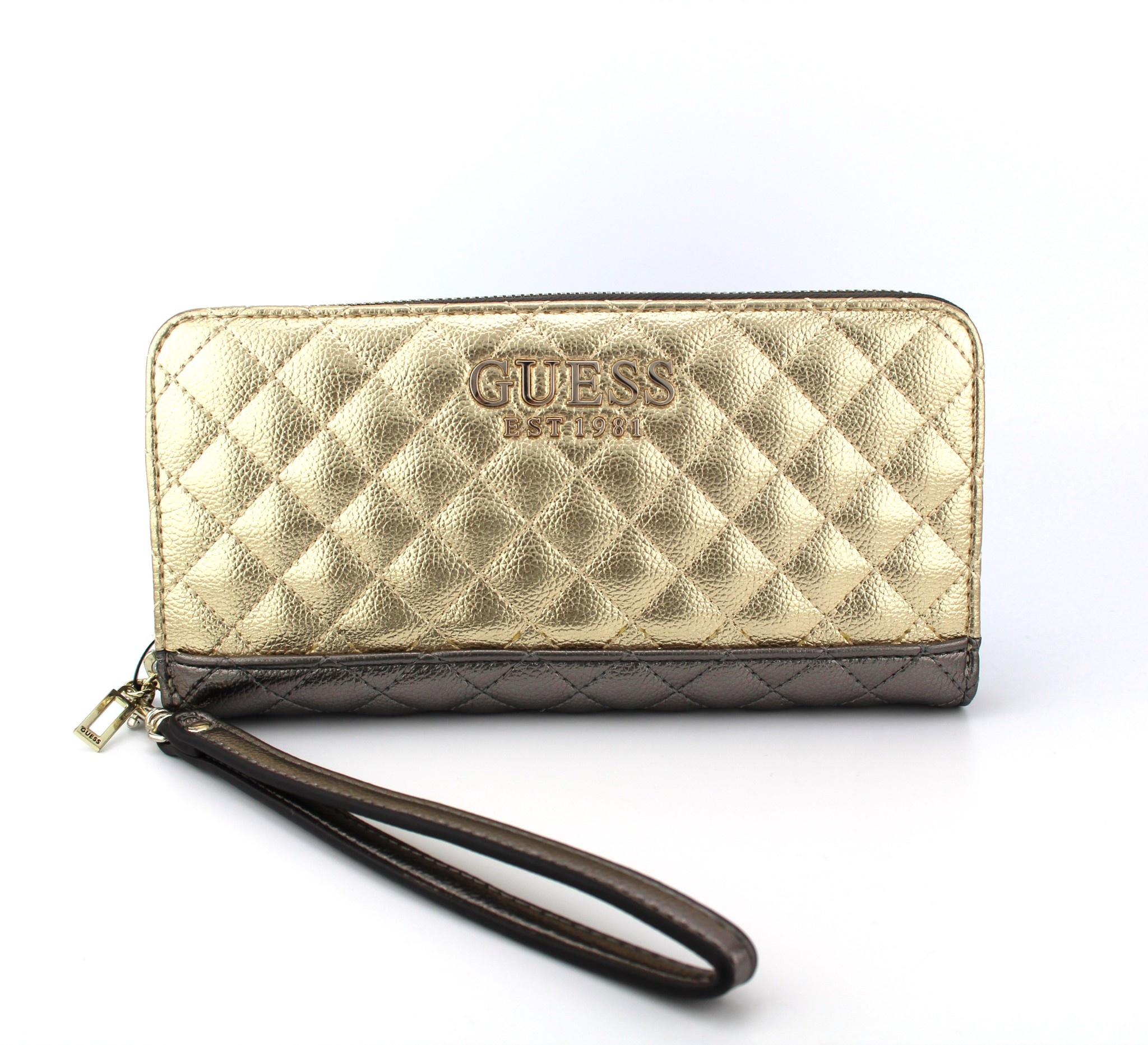 Guess Guess Portemonnee Astrid SWMG7581460GDM