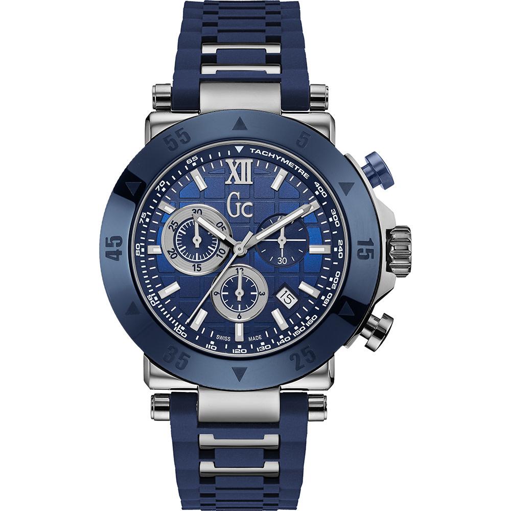 Gc GC Sports horloge X90025G7S