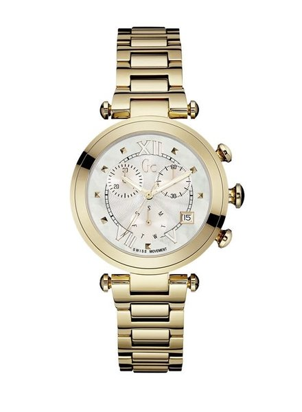 Gc Gc horloge Spport Chic Y05008M1MF