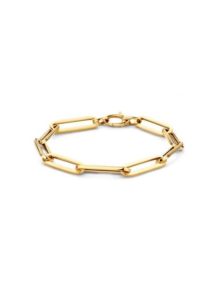 Just Franky Just Franky Charm Bracelet