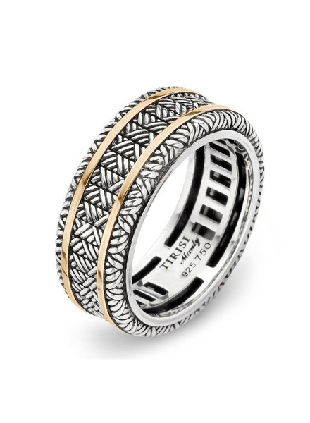 Tirisi manly Tirisi Manly ring TMA102/64