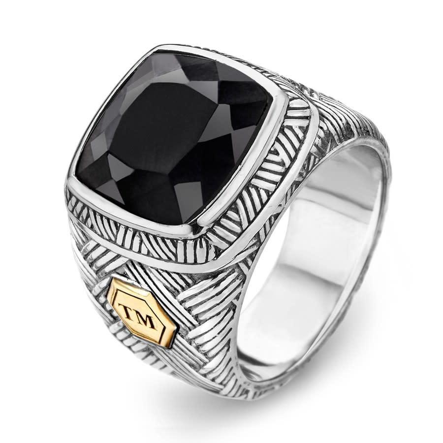 Tirisi manly Tirisi Manly ring TMA103(2T)/64