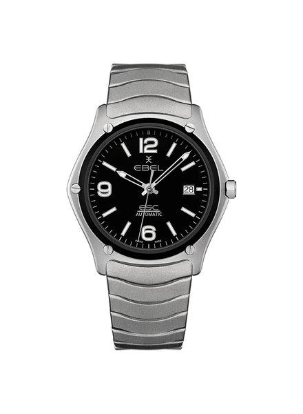 Ebel Ebel Horloge Classic Sport Titanium 1216469A