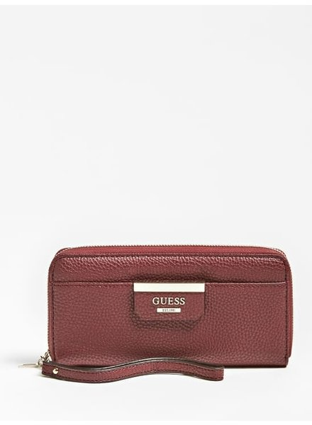 Guess Guess Portemonnee Bobbi SLG SWAA6422460MER