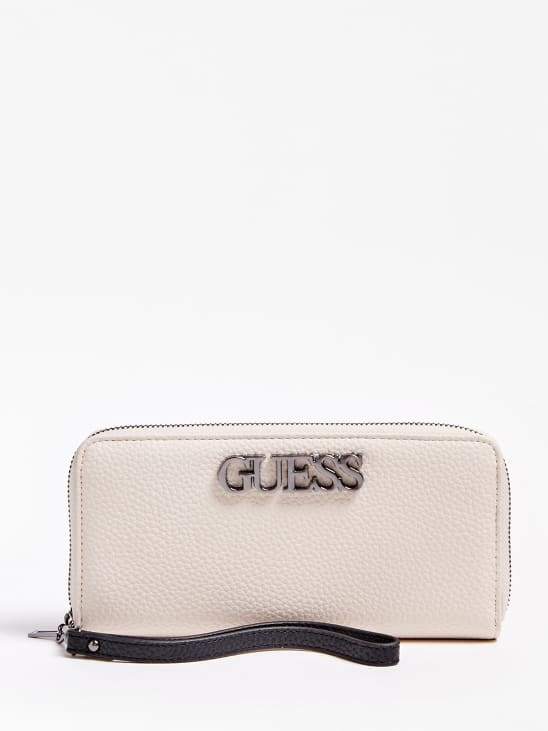 Guess Guess Portemonnee Uptown Chic SLG SWVM7301460SML