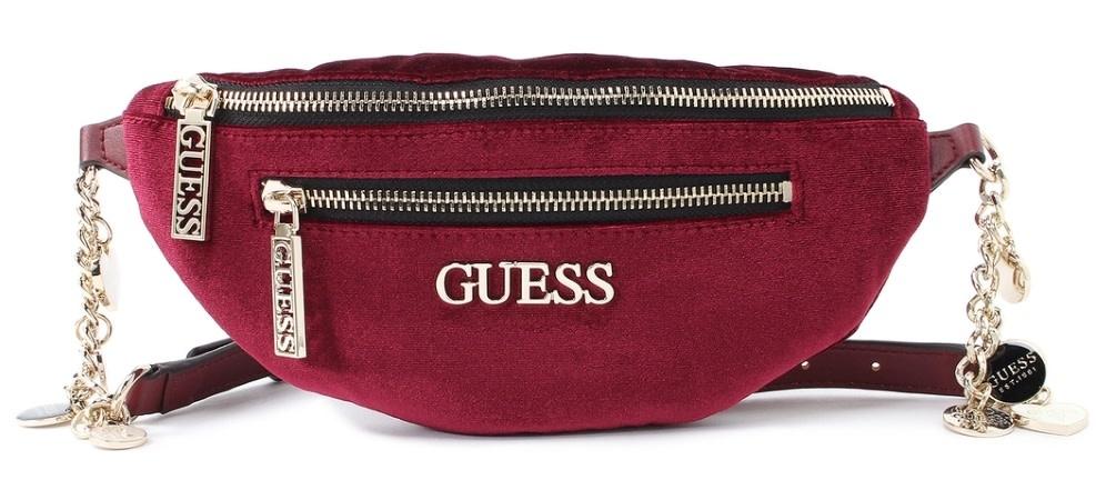 Guess Guess Crossbody Belt bag Ronnie HWVT7445810MER