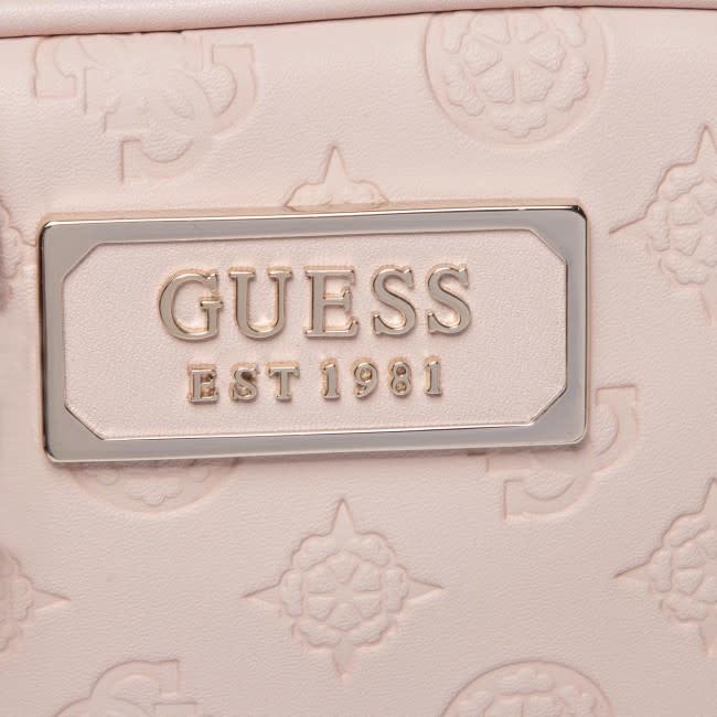 Guess Guess crossbody Logo Love HWSG7662140BLS