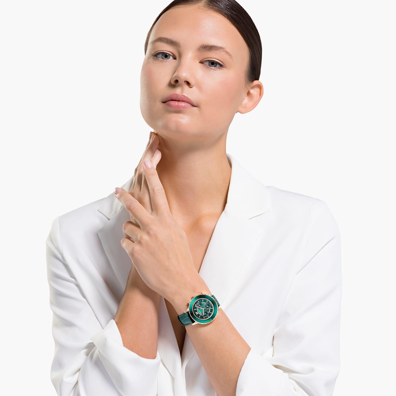 Swarovski Swarovski horloge Octea Lux 5452498