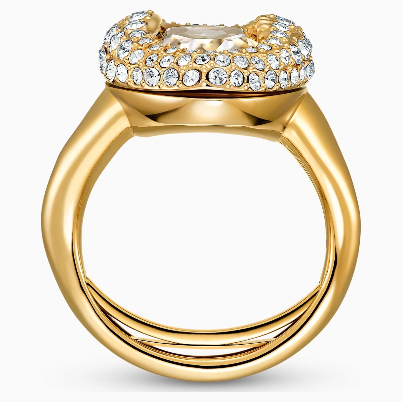 Swarovski Swarovski ring Shell 5535565