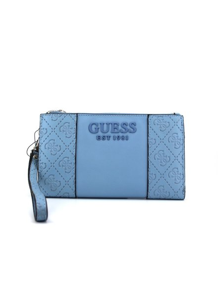 Guess Guess portemonnee Holly SLG SWSY7669570SKY
