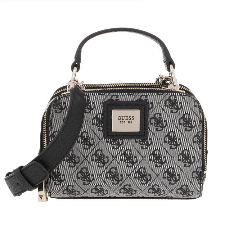 Guess Guess crossbody Candace Mini HWSG7668700BLA