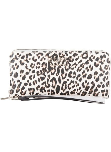 Guess Guess portemonnee Lorenna SLG SWLG7671460LEO