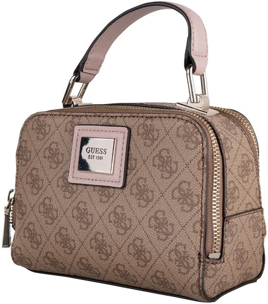 Guess Guess crossbody Candace Mini HWSG7668700BRM