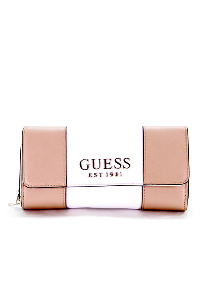 Guess Guess portemonee Holly SLG SWCB7669620WML