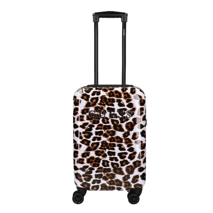 Guess Guess koffer Lorenna Travel TWL76719830NAT