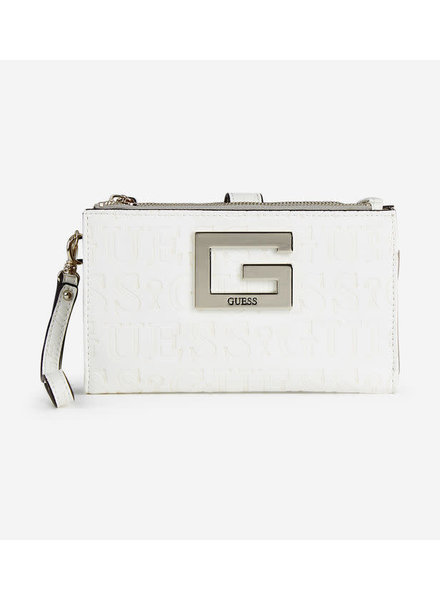 Guess Guess Portemonnee Brightside SWVD7580570WHI